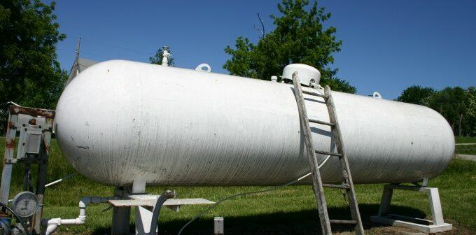 Flüssiggas: nur für die Vorteile für die Umwelt