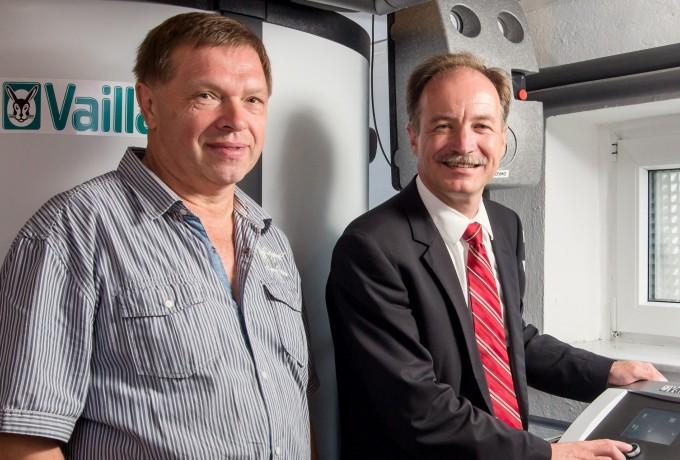 Biomasseheizanlage: mit Holzpellets eine Energiealternative schaffen