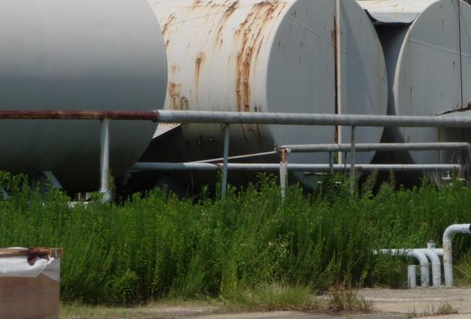Heizöltank: Öltank entsorgen und reinigen